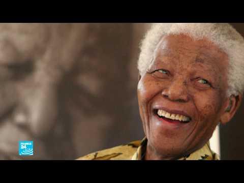 الاحتفال بمئوية نيلسون مانديلا  بحضور باراك أوباما  - 14:22-2018 / 7 / 17