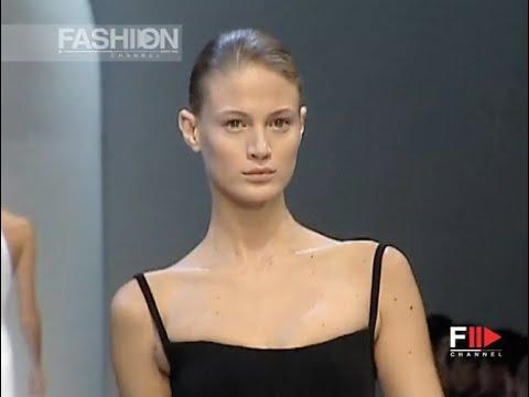 GUY LAROCHE Full Show Spring Summer 2006 Paris by Fashion Channel