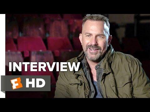 Criminal Interview - Kevin Costner (2016) - Gary Oldman, Ryan Reynolds Movie HD