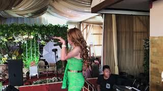 Lucu Miss Ressa Kasih Pertanyaan Kepada Cowok Cowok Yg Joged.. Lagu Susu Bencong