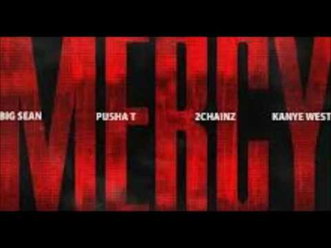 Kanye West- MERCY REMIX ft. Big Sean,...