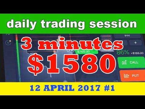 Iq option trading faq