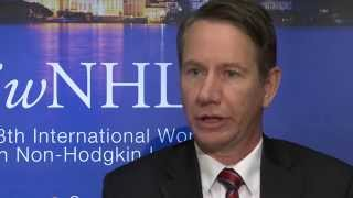 Determining effective combinations of immune checkpoint inhibitors for lymphoma