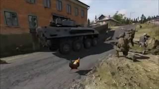 Америка  план захвата роССии (жэсть) 16+