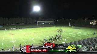 iFIBER ONE Sports Football (Ellensburg vs. Quincy)