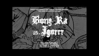 Bong Ra vs Igorrr - Tombs