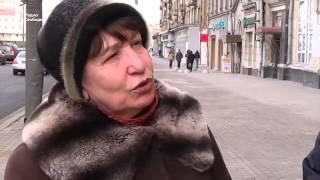 видео Почему надо голосовать за Путина и за путинских