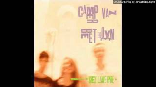Camper Van Beethoven - June