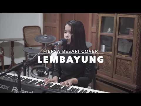 Fiersa Besari - Lembayung (Live cover by Putri Ariani)