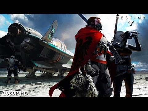 Destiny TEAM Multiplayer Domination PS4 1080P HD | Destiny Crucible BETA