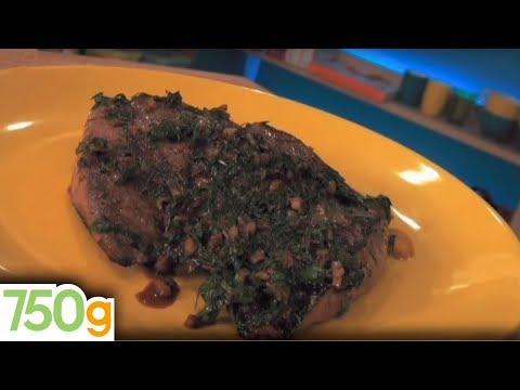 recette-du-foie-de-veau-persillé---750g