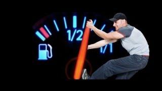 Los 10 autos que más gasolina consumen