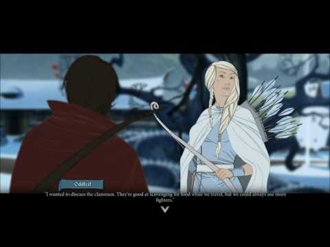 IVATOPIA's let's play The Banner Saga  2 episode 2 |