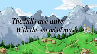 """The Sound Of Music"" from THE SOUND OF MUSIC (Official Lyric Video)"