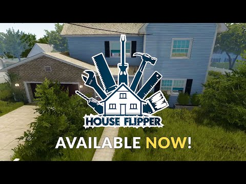 House Flipper Game For Pc Download Here Low Size