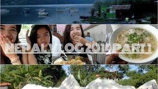 #Nepal Vlog 2014 Part 1