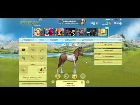 Ловади #81 Продажа лошадей
