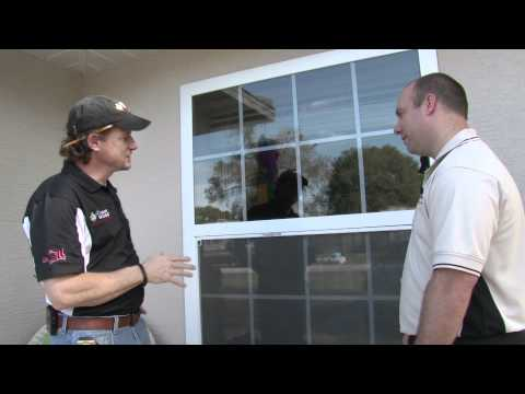 The Difference Between Low and High Efficiency Replacement Windows