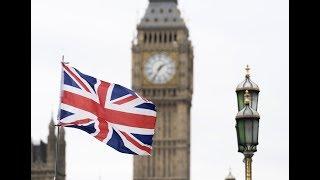 Британия подготовила план по усилению мирового давления на Россию