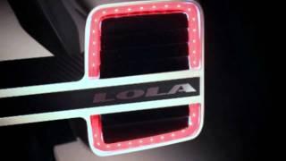Caterham SP300.R  2011 Videos