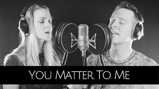 You Matter To Me (Waitress) - Alice Fearn and Michael Thomas Freeman