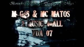 Gambar cover Preview Vindicta 07  MGS & Mc MATOS 1 music 4 All.mp4