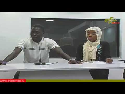 15TH MAY 2018 BREAKFAST SHOW TOPIC Gambia's Mayoral election Post-election violence