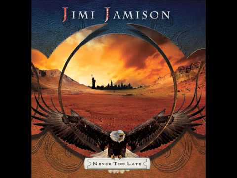 Jimi Jamison - Bullet In The Gun