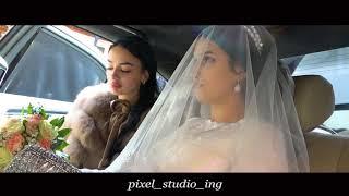 Ингушетия. Свадьба Шахмурзиевых 2019