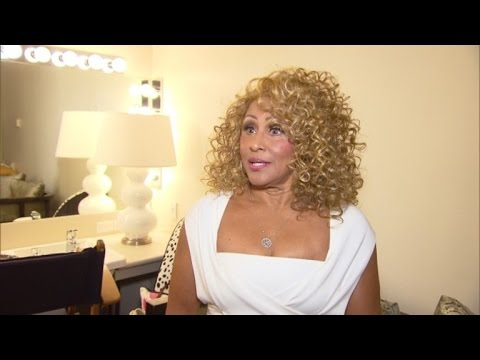 Darlene Love Brings Her Christmas Classic to 'The View' After 28 Years on Letter