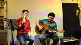 Dấu chân địa đàng - Mèo Ú ft Minh Hoàng