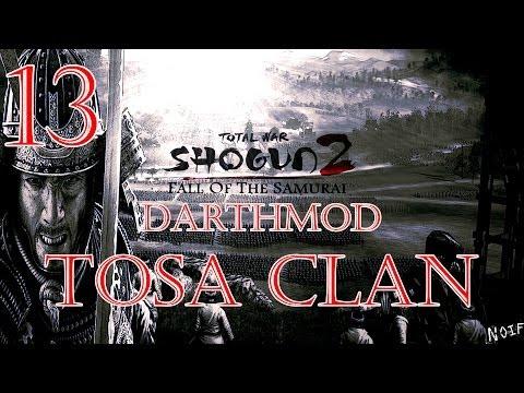 Fall Of The Samurai - Tosa (DM) Part 13 - Shikoku, aka Tosa Domain