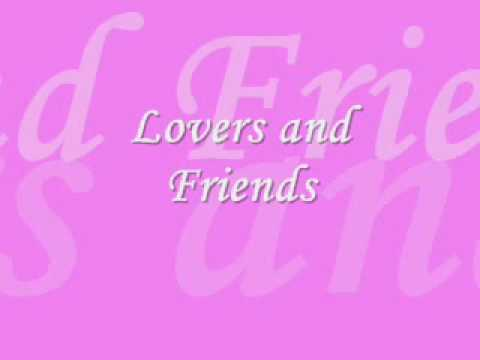 Lovers & Friends female version