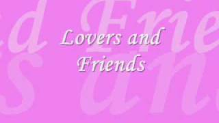 Lovers & Friends female version