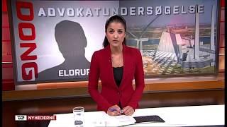 TV 2 NYHEDERNE 22.00 (2012)