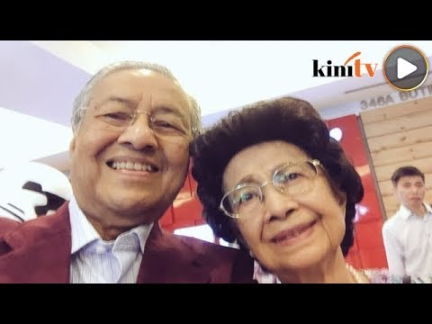 Tinjauan: Dr M lelaki paling dikagumi di Malaysia
