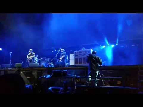 Wonderwall - Noel Gallagher - Argentina from the best crowd - Lollapalooza 2016
