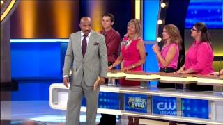 Family Feud - Stuffing Your Pants