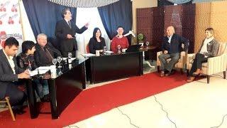 A VER QUÉ PASA programa de televisión 3ra. entrega JORGE BATLLE 27 jul. 2016