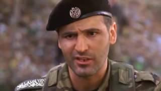 Русский боевик  Фильм про войну в Чечне  Русские фильмы кино