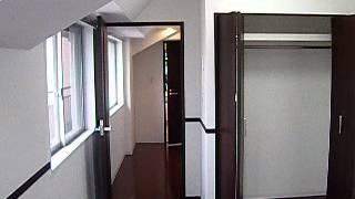 ユニフォート目黒中町   1K  室内動画  ルームスタイルの動画