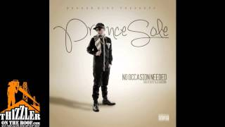 Watch Prince Sole April 24th video