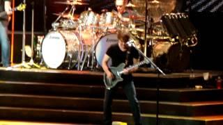 Van Halen  - Everybody Wants Some - Live in Houston, TX - June 24, 2012