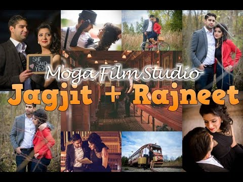 indian wedding videography toronto Indian sikh Cinematic wedding photographer videographer toronto