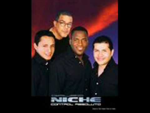 No me pidas perdon - Grupo Niche ((((official))))))