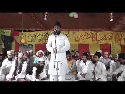 Jalsha Sunni Masjid Giaspura ludhiana Part-2