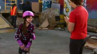 Zeke and Luther - Ginger the Skater - Old Nasty - Episode SNEAK PEEK - Disney XD Official