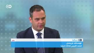 خبير الماني في شؤون الدفاع و الأمن : الغرب ارتكب اخطاء كبيرة في الشرق الأوسط