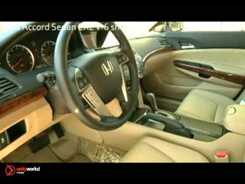 Al Serra Auto Plaza - New 2011 Honda Accord Sedan