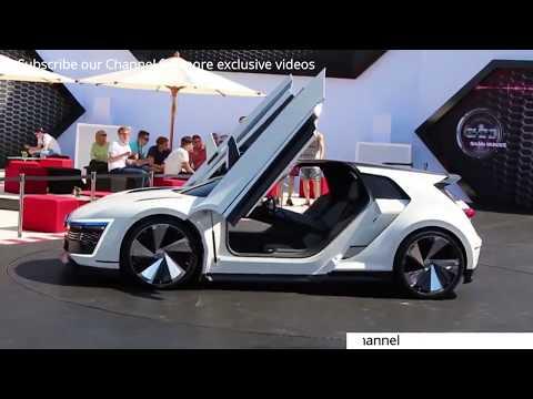 VW Golf GTE Sport Review | VW Golf GTE Sport Acceleration | VW Golf GTE Sport 2018